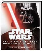 Cover-Bild zu Star Wars? Das ultimative Buch von Bray, Adam