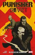 Cover-Bild zu Ennis, Garth: Punisher: Soviet: Russische Sünden