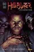 Cover-Bild zu Ennis, Garth: Hellblazer von Garth Ennis