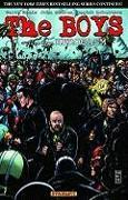 Cover-Bild zu Garth Ennis: The Boys Volume 5: Herogasm
