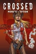 Cover-Bild zu Ennis, Garth: Crossed Monster-Edition