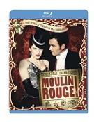 Cover-Bild zu MOULIN ROUGE von Baz Luhrmann (Reg.)