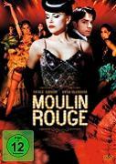Cover-Bild zu Moulin Rouge! von Baz Luhrmann (Reg.)