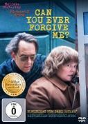Cover-Bild zu Can You Ever Forgive Me? von Marielle Heller (Reg.)