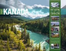 Cover-Bild zu Kanada 2020