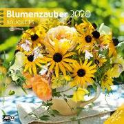 Cover-Bild zu Blumenzauber 2020