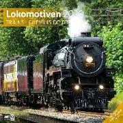 Cover-Bild zu Lokomotiven 2020