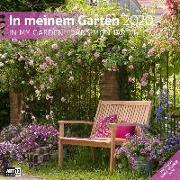 Cover-Bild zu In meinem Garten 2020