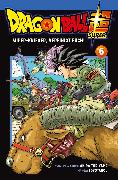 Cover-Bild zu Dragon Ball Super 6 von Akira Toriyama (Original Story)