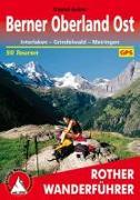 Cover-Bild zu Berner Oberland Ost von Anker, Daniel