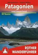 Cover-Bild zu Patagonien von Gantzhorn, Ralf