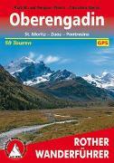 Cover-Bild zu Oberengadin von Weiss, Rudolf