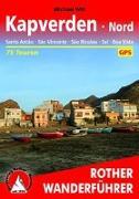 Cover-Bild zu Kapverden Nord: Santo Antão, São Vincente, São Nicolau, Sal, Boa Vista von Will, Michael