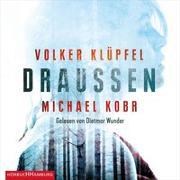 Cover-Bild zu Draußen von Klüpfel, Volker