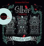 Cover-Bild zu Gier, Kerstin: Silber - Die Trilogie der Träume: Das erste Buch der Träume, Das zweite Buch der Träume, Das dritte Buch der Träume