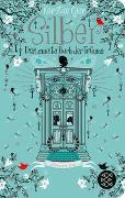 Cover-Bild zu Gier, Kerstin: Silber - Das zweite Buch der Träume