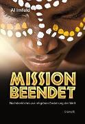 Cover-Bild zu Mission beendet von Imfeld, Al