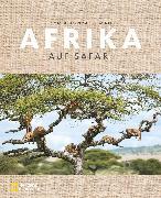 Cover-Bild zu Afrika - Auf Safari von Illman, Kym