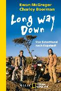 Cover-Bild zu Long Way Down von McGregor, Ewan