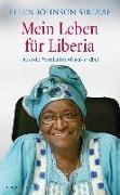 Cover-Bild zu Mein Leben für Liberia von Sirleaf, Ellen Johnson