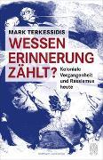 Cover-Bild zu Wessen Erinnerung zählt? von Terkessidis, Mark