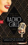 Cover-Bild zu Radio Girls (eBook) von Stratford, Sarah-Jane