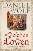 Cover-Bild zu Im Zeichen des Löwen (eBook) von Wolf, Daniel