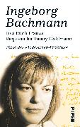 Cover-Bild zu Das Buch Franza . Requiem für Fanny Goldmann (eBook) von Bachmann, Ingeborg