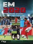 Cover-Bild zu EM 2020 Schweiz
