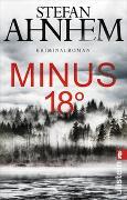 Cover-Bild zu Minus 18 Grad von Ahnhem, Stefan