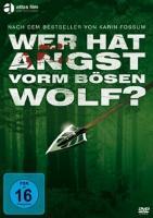 Cover-Bild zu Wer hat Angst vorm bösen Wolf? von Ahnhem, Stefan