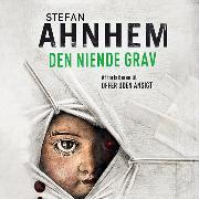 Cover-Bild zu Den niende grav (Audio Download) von Ahnhem, Stefan