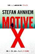 Cover-Bild zu Motive X von Ahnhem, Stefan