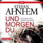 Cover-Bild zu Und morgen du (Ein Fabian-Risk-Krimi 1) von Ahnhem, Stefan
