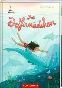 Cover-Bild zu Müller, Karin: Das Delfinmädchen