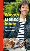 Cover-Bild zu Müller, Christa: Wovon Menschen leben