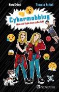 Cover-Bild zu NetzKrimi: Cybermobbing (eBook) von Feibel, Thomas
