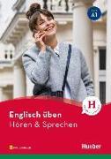 Cover-Bild zu Englisch üben - Hören & Sprechen A1 von Davis, Gordon