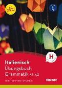 Cover-Bild zu Italienisch - Übungsbuch Grammatik A1-A2 von Pedrotti, Gianluca