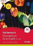 Cover-Bild zu Italienisch - Übungsbuch Grammatik A1/A2 (eBook) von Pedrotti, Gianluca