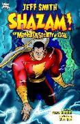 Cover-Bild zu Smith, Jeff: Shazam & the Monster Society of Evil TP