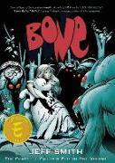 Cover-Bild zu Smith, Jeff: Bone: The Complete Cartoon Epic in One Volume
