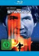 Cover-Bild zu Jeff Bridges (Schausp.): John Carpenter's Starman