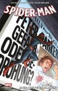Cover-Bild zu Slott, Dan: Spider-Man - Legacy