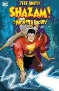 Cover-Bild zu Smith, Jeff: Shazam! und die Monster Society