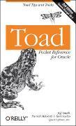 Cover-Bild zu McGrath, Patrick: TOAD Pocket Reference for Oracle