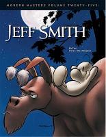 Cover-Bild zu Eric Nolen-Weathington: Modern Masters Volume 25: Jeff Smith