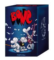 Cover-Bild zu Smith, Jeff: Bone Complete Box