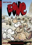 Cover-Bild zu Smith, Jeff: Bone 02. Collectors Edition