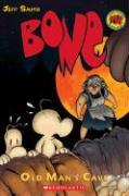 Cover-Bild zu Smith, Jeff: Old Man's Cave (Bone #6), 6